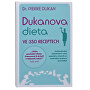Dukan Dieta în 350 rețete (Dr.. Pierre Dukan)