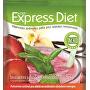 Express Diet - instantná jahodový smoothie 59 g