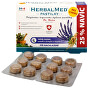 HerbalMed pastile, Dr. Weiss răceli pastile fără zahăr 24 + 6 comprimate GRATUIT