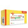 Betaglukan Forte 250 mg 30 tob.