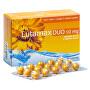 Lutamax DUO 10 mg 30 kapslí