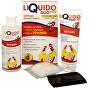 LICHID DUO FORTE sampon pentru paduchi 200 ml + 125 ml ser