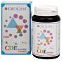 CDF 80 capsule