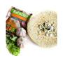 Proteinová placka s česnekovou příchutí 7 x 25 g