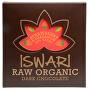 Raw čokoláda - Strawberry & Cardamom 80% BIO 75 g