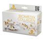 Biomedix Collagen 32 sáčků + C-Vitamin 100 mg 60 tablet