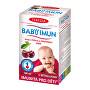 BABY IMUN sirup s hlívou a rakytníkem višeň 100 ml