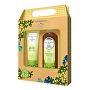 Dárková sada pro každodenní péči s makadamovým olejem balzám + sprchový gel 2 x 250 ml