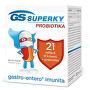 GS Superky probiotiká 60 + 20 kapslí