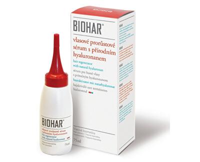 Biohar aktivátor 75 ml