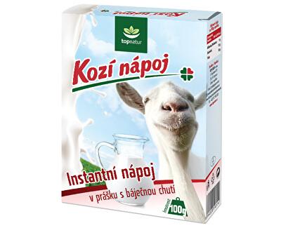 Kozí mléčný nápoj 100 g
