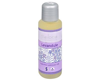 Hydrofilní odličovací olej - Levandule