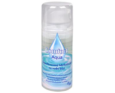 Omega Pharma Lubrikační gel Comfort Aqua neparfémovaný 100 ml