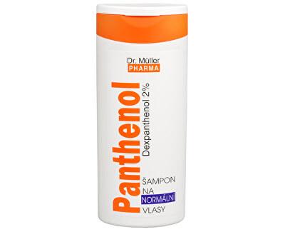 Dr. Muller Panthenol šampon pro normální vlasy 250 ml