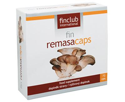 Fin Remasacaps 72 kapslí