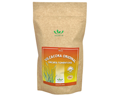 Vilcacora (Uncaria tomentosa, Cat ´s Claw) 100 g