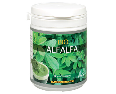 Blue Step Bio Alfalfa 80 g