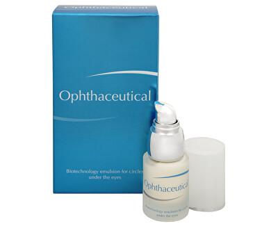 Ophthaceutical - biotechnologická emulze na tmavé kruhy kolem očí 15 ml