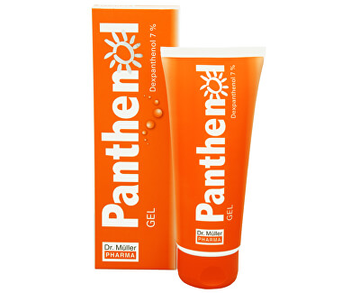 Panthenol gél 100 ml