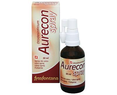 Aurecon spray 50 ml