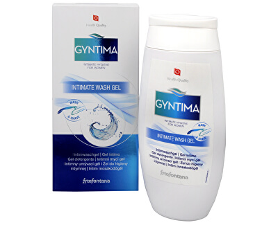 Herb Pharma Gyntima mycí gel 200 ml