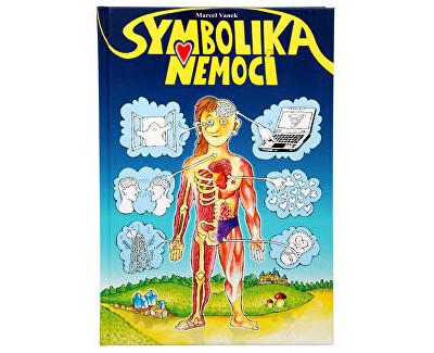 Knihy Symbolika nemocí (Marcel Vanek)