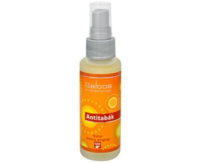 Natur aróma Airspray - Antitabák (prírodný osviežovač vzduchu) 50 ml