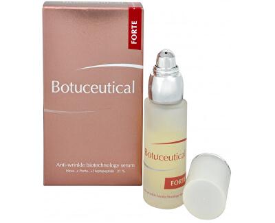 Botuceutical FORTE - biotechnologické sérum proti vráskam 30 ml