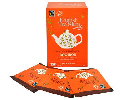 Rooibos Pure ceai 20 pungi