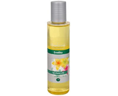 Sprchový olej - Erotika 125 ml