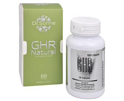 Dr. Sohne GHR Natural 88 kapslí