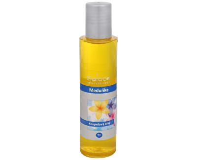 Kúpeľový olej - Medovka