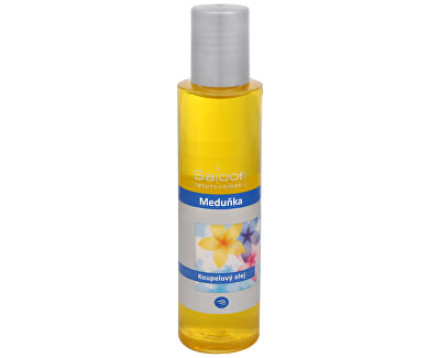 Saloos Koupelový olej - Meduňka