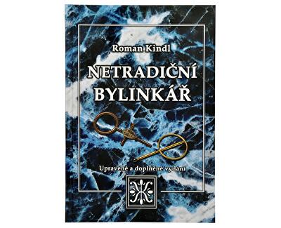 Knihy Netradiční bylinkář (Roman Kindl)