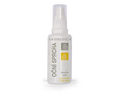 Aromedica Oční sprcha - minerální voda pro osvěžení očního okolí 50 ml