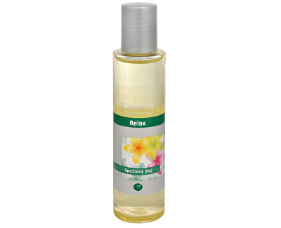 Saloos Sprchový olej - Relax 125 ml