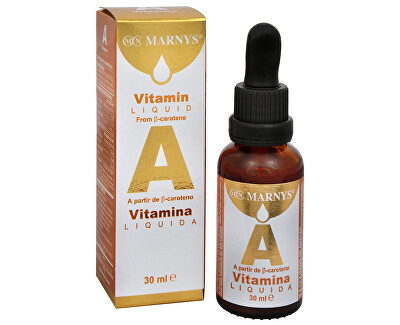 Vitamina lichid A 30 ml