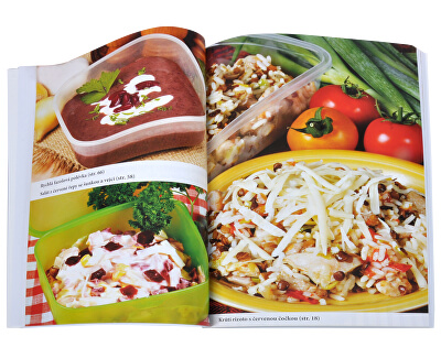 Internă dieta krabičková 2 (Alena Dolezalova)