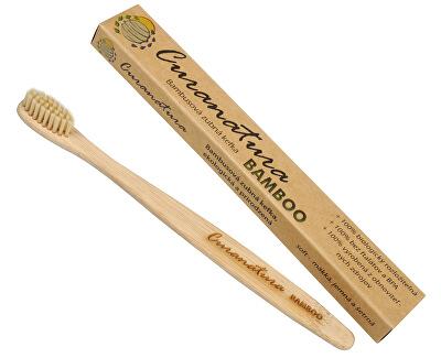 Zdravý zubní kartáček Curanatura 1 ks