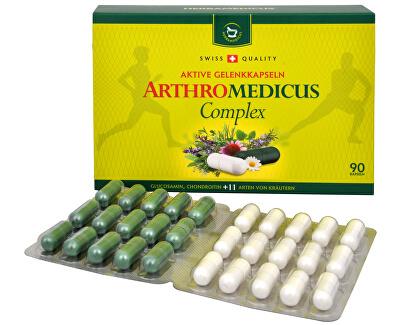Arthromedicus Complex 90 kapsúl