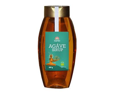 Iswari Bio Agave sirup 500 g