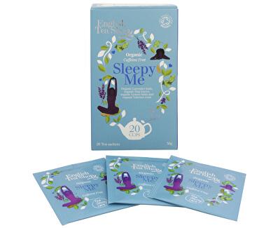 BIO Wellness čaj - Pro spánek 20 sáčků