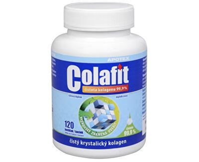 Apotex Colafit (čistý kolagén) 120 kociek