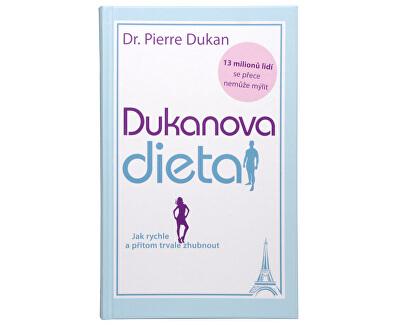 Knihy Dukanova dieta (Dr. Pierre Dukan)