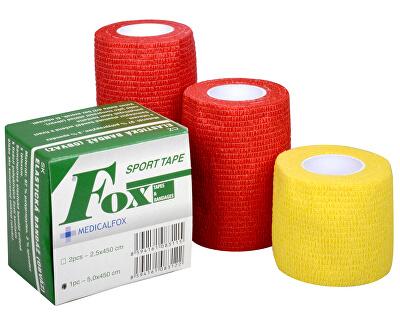 Medicalfox Elastická bandáž Fox