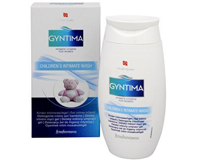 Gyntima dětský mycí gel 100 ml