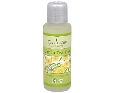 Saloos Hydrofilní odličovací olej - Lemon - Tea tree 50 ml