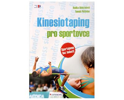 Bandă elastică terapeutic pentru sportivii (Mgr. Tomas Pětivlas, Ph. D., Mgr. Radka Dolezalova)
