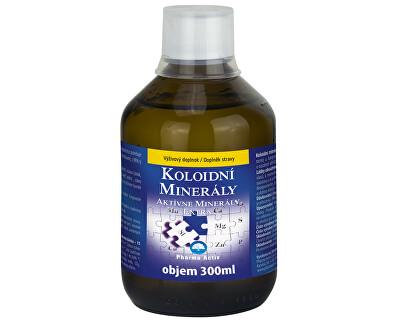 Pharma Activ Koloidní minerály 300 ml