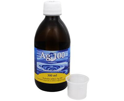 Pharma Activ Koloidní stříbro Ag100 (10ppm) 300 ml